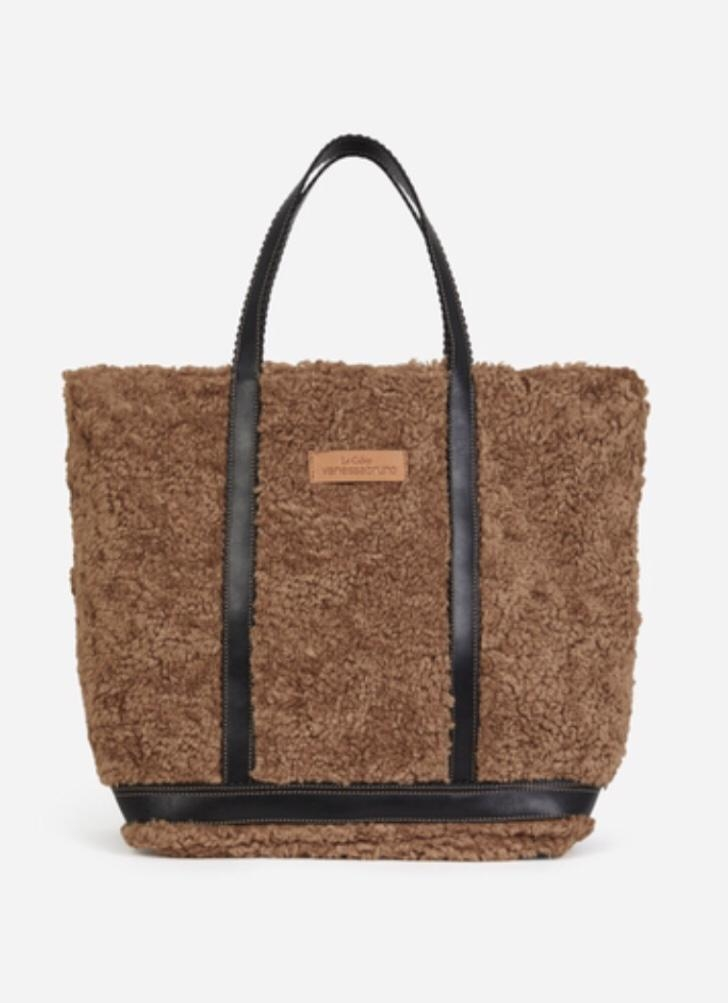 Tasche SHEARLING CABAS