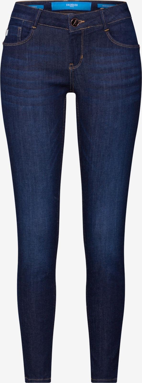 Jeans 'Jungbusch' Skinny Fit
