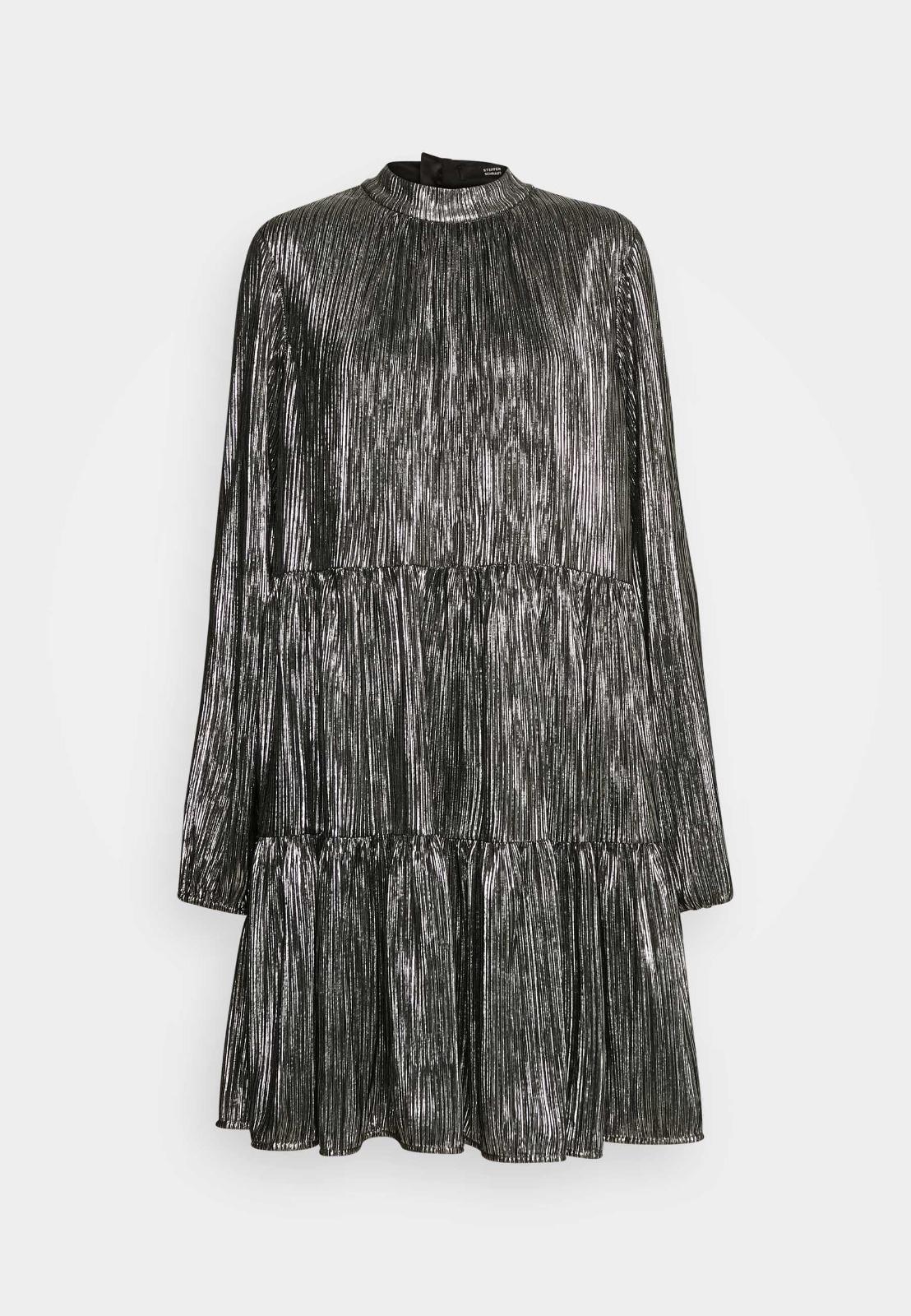 GLORIA STRIPE DRESS