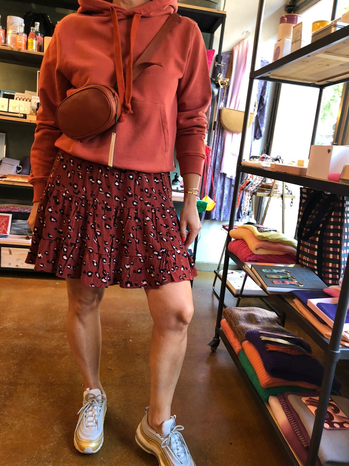 Sweater Anna