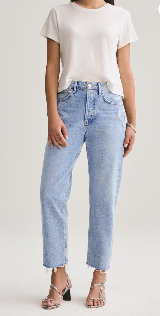 Jeans PARKER EASY STRAIGHT FIT