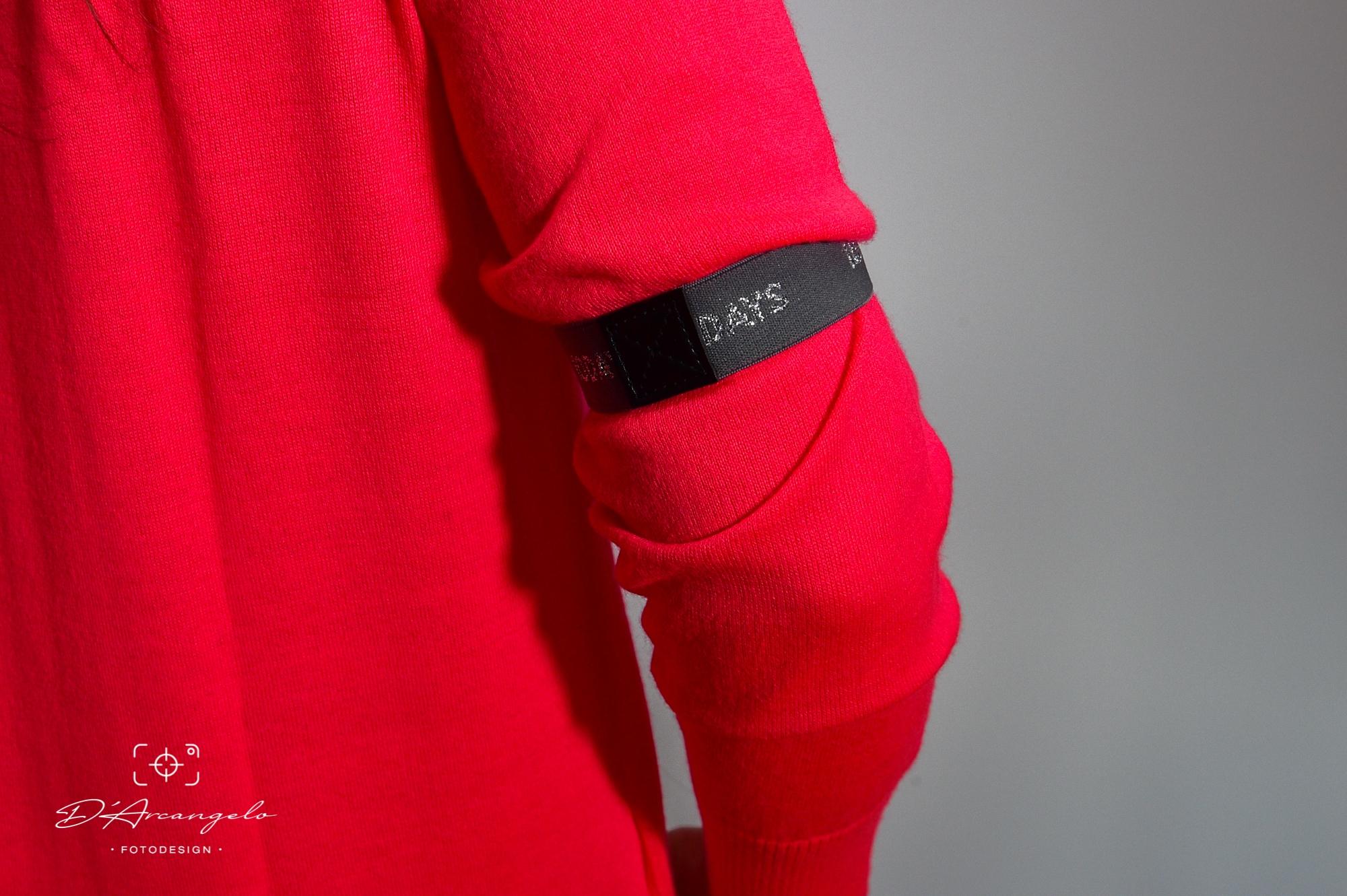 Elastic Arm Suspenders