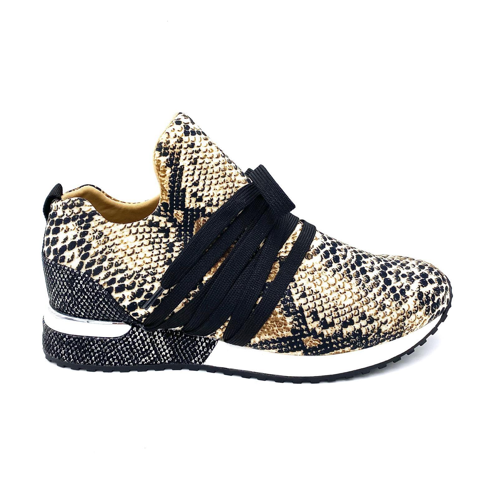 Sneaker Snake Lycra