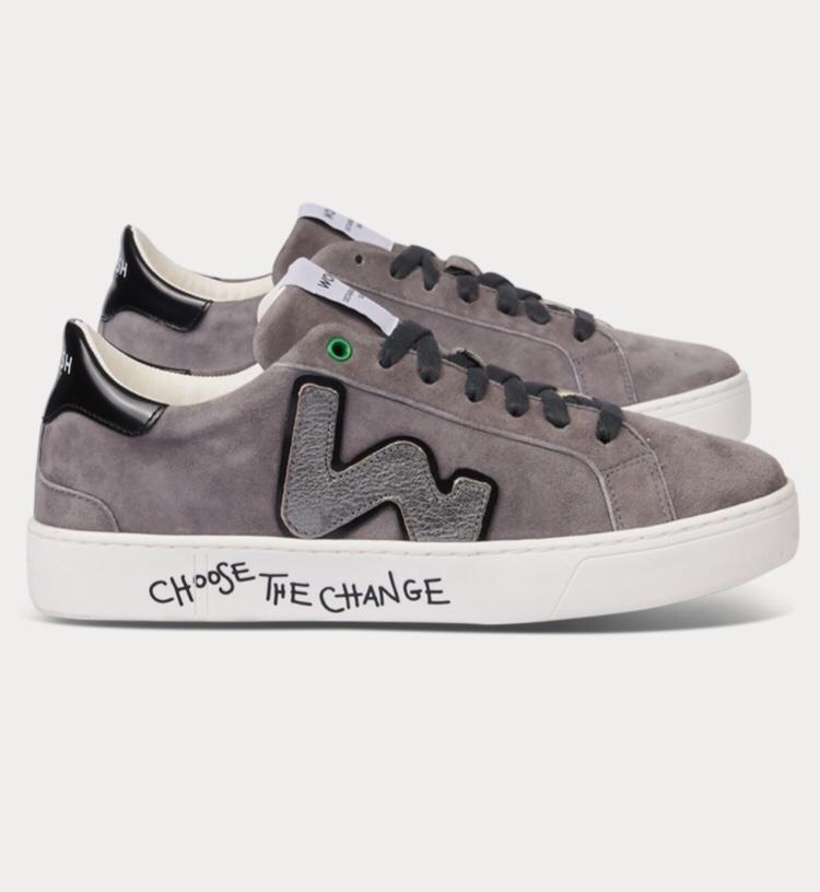 Sneaker SNIK GREY