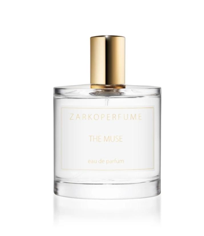 THE MUSE  Eau de Parfum für Damen und Herren