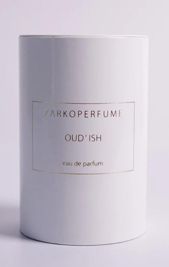 Oud'ish Eau de Parfum für Damen und Herren