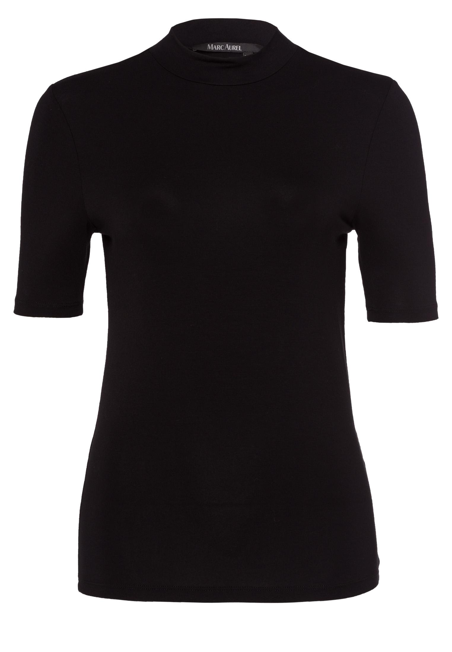 Basicshirt mit Turtleneck