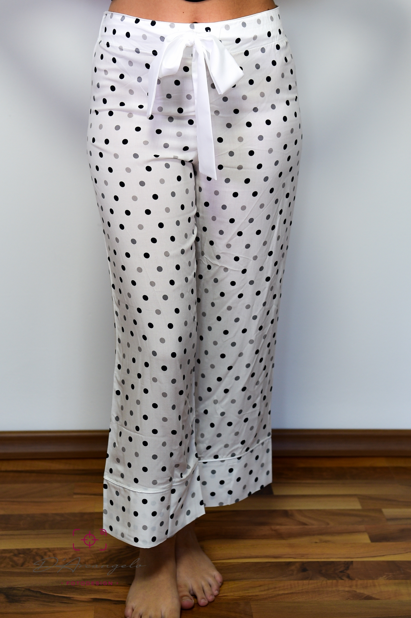 COCO DELIGHTS Adonis Pants Pois